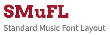 SMuFL logo